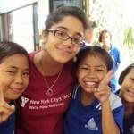 Karla Osorio, Teen Program Director